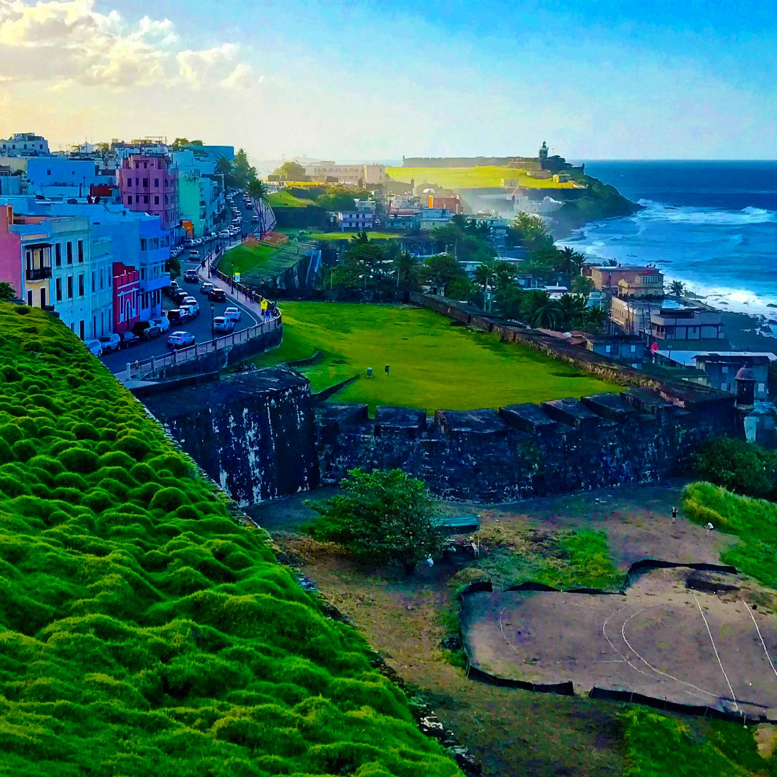 Ketour Travel Puerto Rico