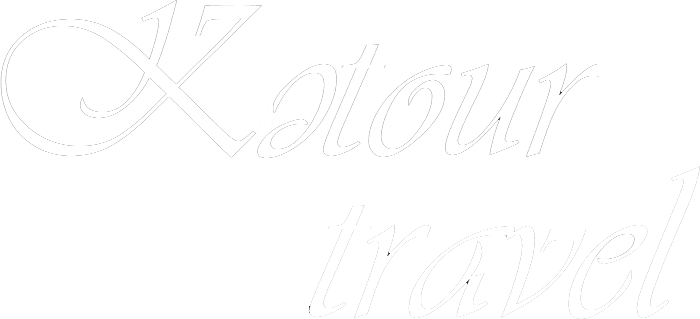 Ketour Travel Club Logo- text only