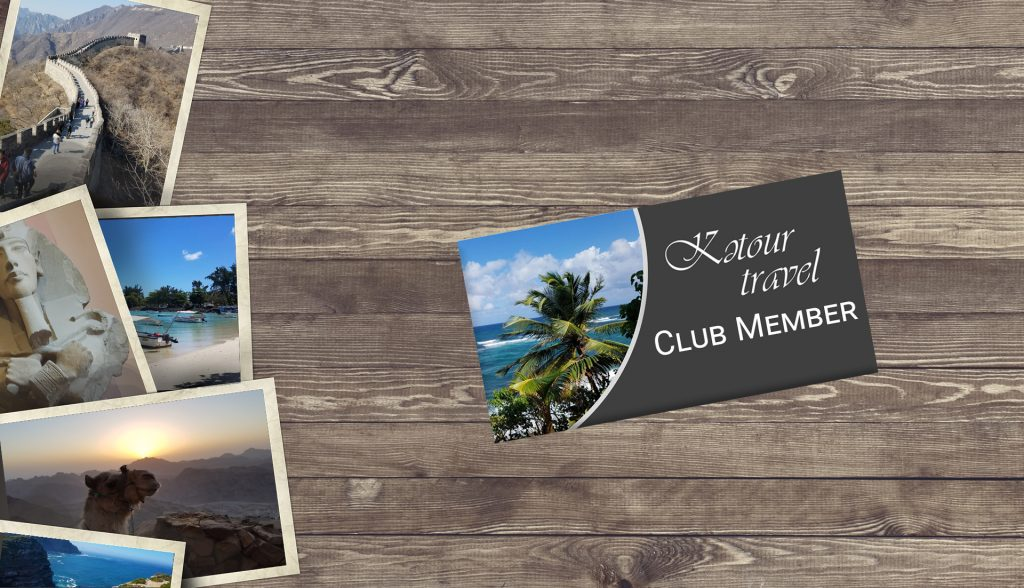 Ketour Travel Club membership