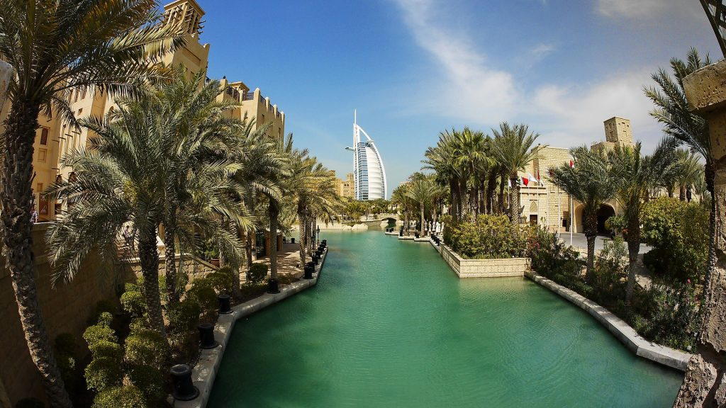 beautiful Dubai photo for Ketour Travel Club